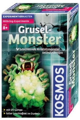 Grusel Monster  - Kosmos