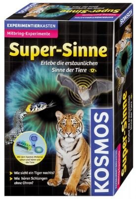 Super-Sinne - Kosmos