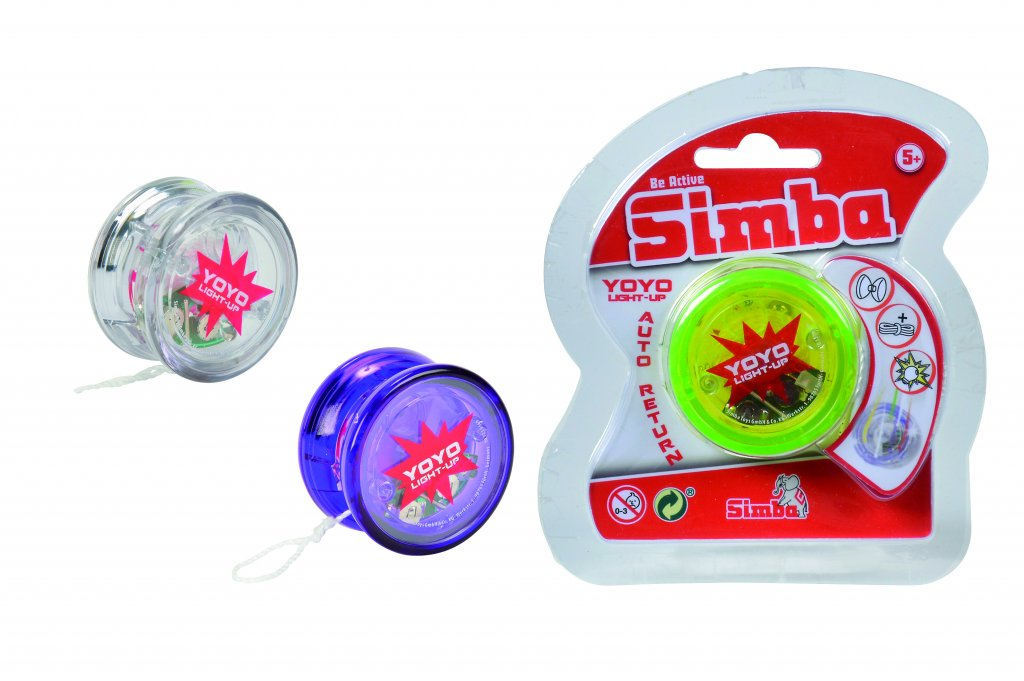 YoYo Light-up