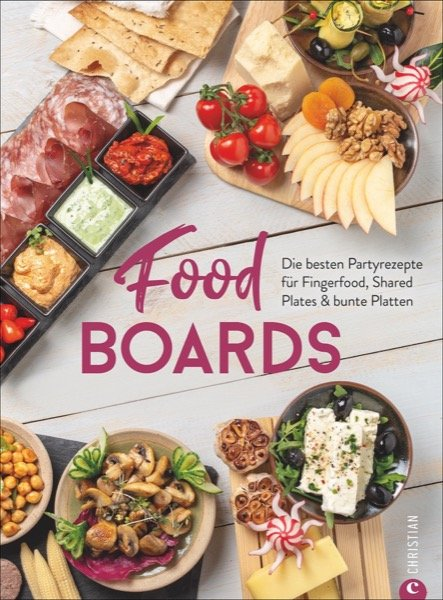 Foodboards